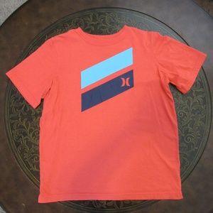 Boy's Hurley T-Shirt